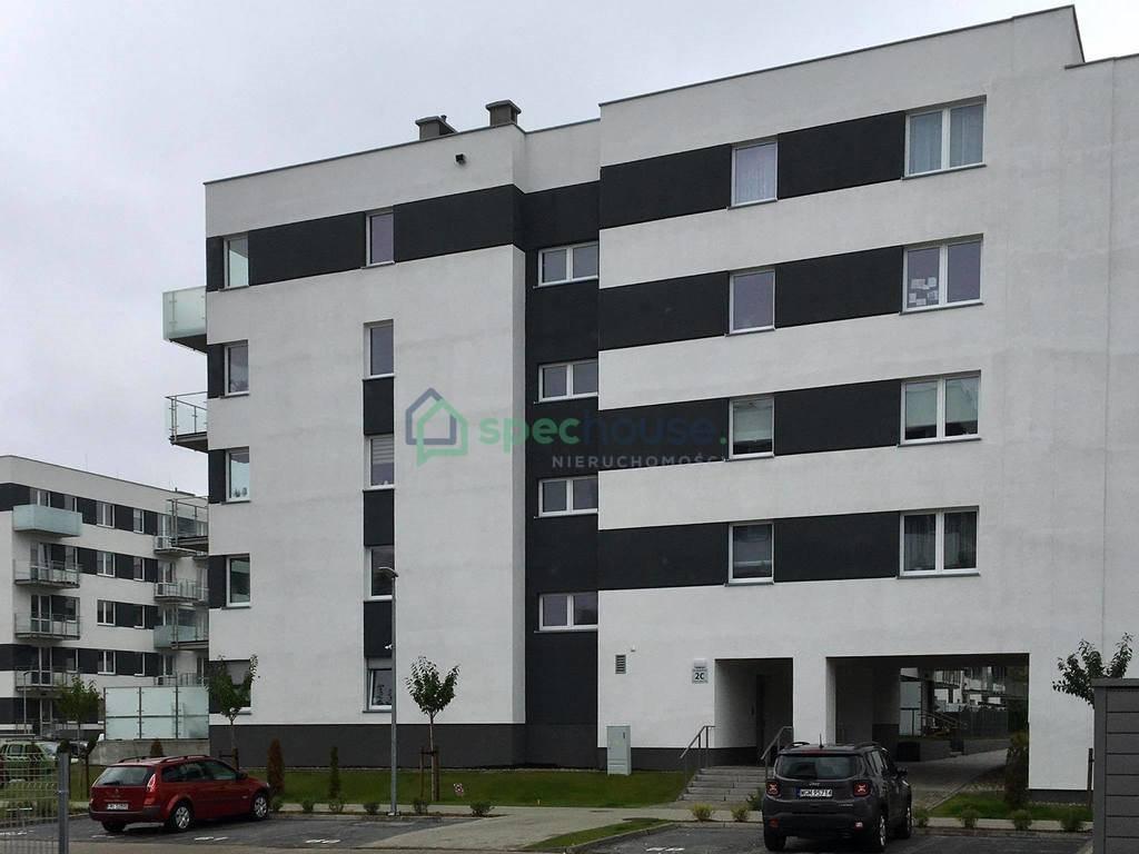 Mieszkanie dwupokojowe na sprzedaż Poznań, Podolany, Podolany, Druskiennicka  31m2 Foto 6