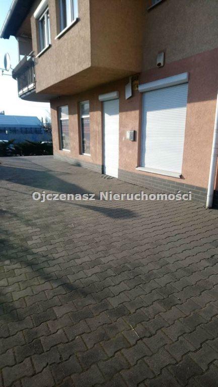 Lokal użytkowy na sprzedaż Bydgoszcz, Osowa Góra  26m2 Foto 1