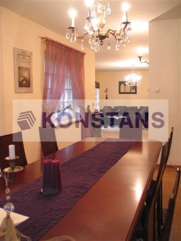 Dom na wynajem Konstancin-Jeziorna, Krótka  300m2 Foto 6