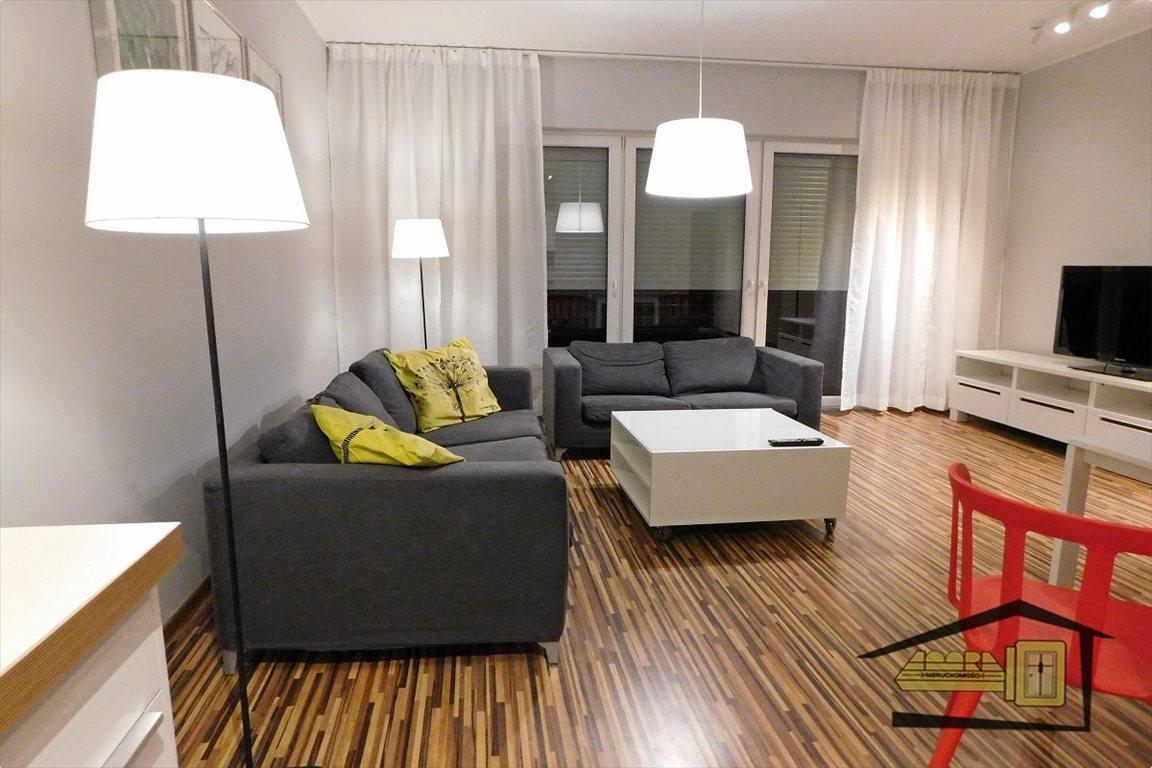 Mieszkanie dwupokojowe na wynajem Katowice, Brynów, Ligota Park, Orkana  48m2 Foto 1