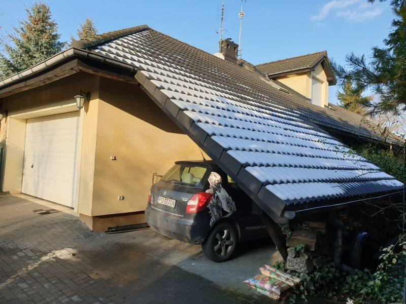 Dom na sprzedaż Kórnik, Borówiec, Borówiec  220m2 Foto 4