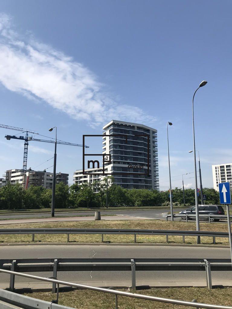 Lokal użytkowy na wynajem Warszawa, Wola, Kłopot  82m2 Foto 4