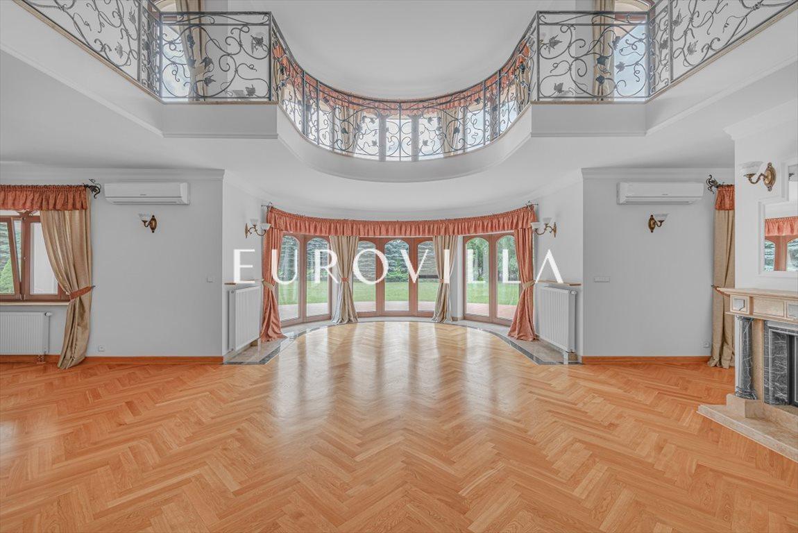 Dom na wynajem Warszawa, Wilanów Zawady, Bruzdowa  1200m2 Foto 3