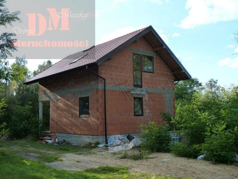 Dom na sprzedaż Brzozówka  90m2 Foto 1
