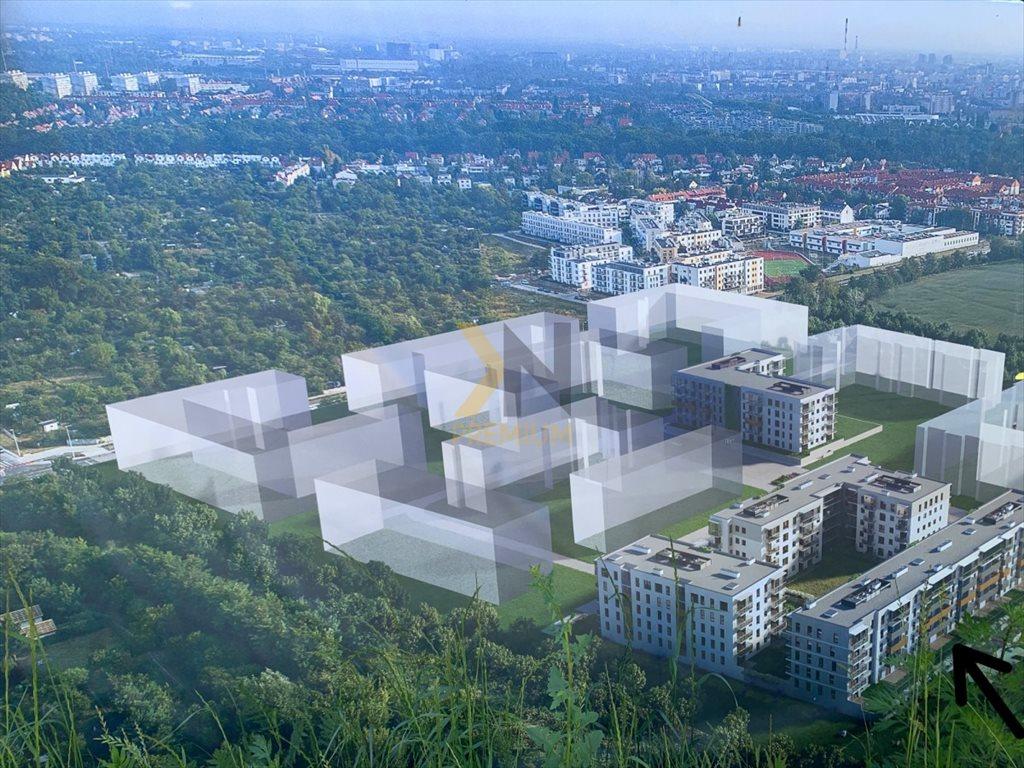 Mieszkanie trzypokojowe na sprzedaż Wrocław, Krzyki, Racławicka  52m2 Foto 12