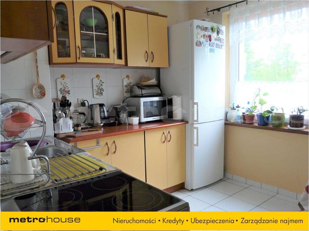 Mieszkanie trzypokojowe na sprzedaż Borne Sulinowo, Borne Sulinowo, Wojska Polskiego  65m2 Foto 5