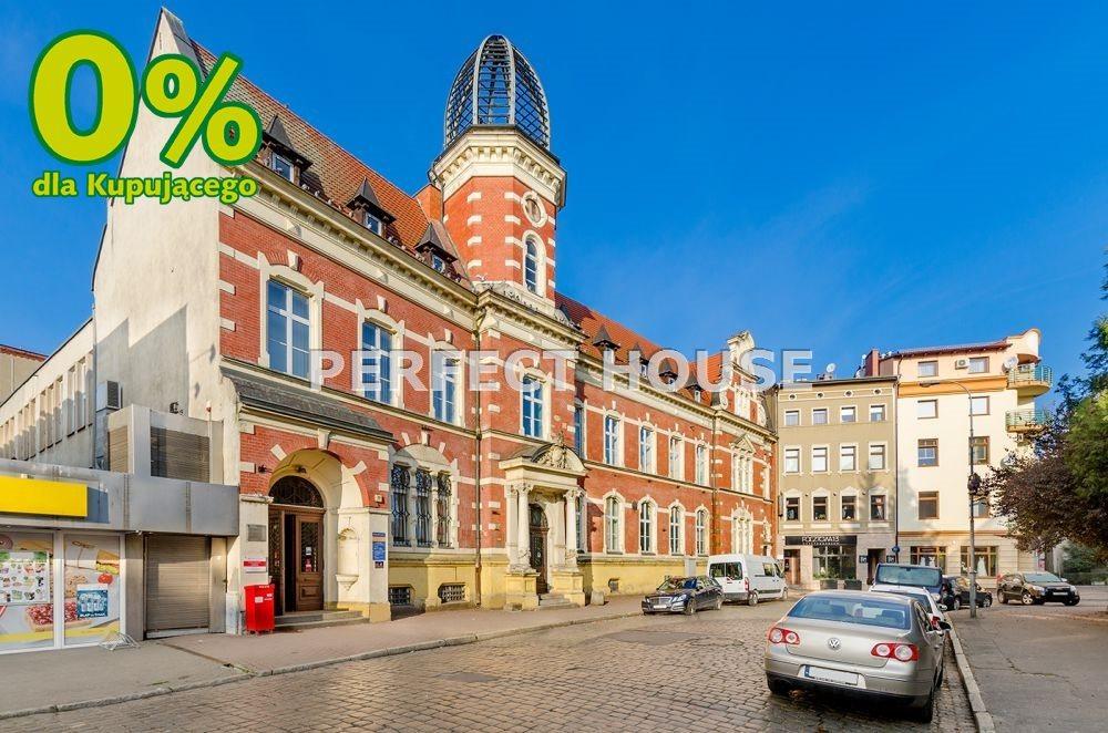 Lokal użytkowy na sprzedaż Gorzów Wielkopolski  4891m2 Foto 2