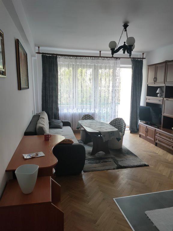 Mieszkanie dwupokojowe na wynajem Kraków, Stare Miasto, Stary Kleparz, Sereno Fenn'a  37m2 Foto 2