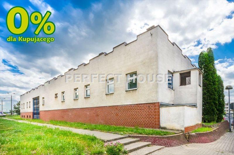 Lokal użytkowy na sprzedaż Inowrocław, Wojska Polskiego  2007m2 Foto 6