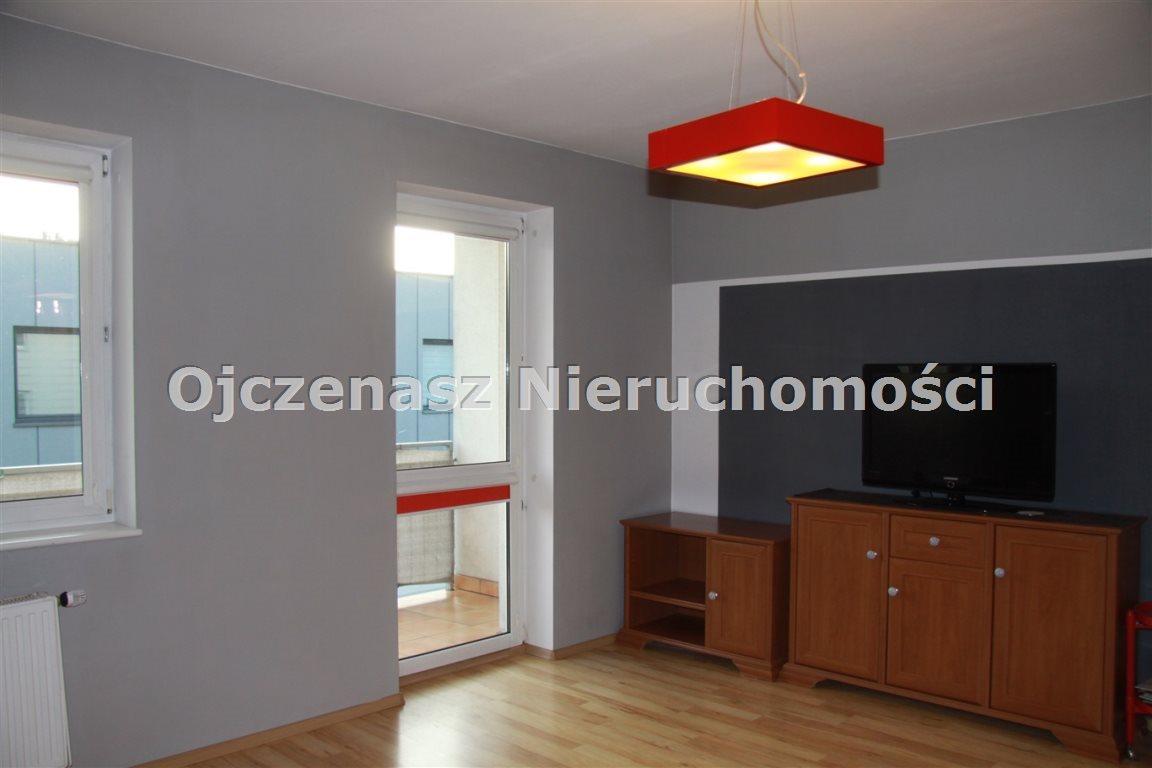 Mieszkanie dwupokojowe na sprzedaż Bydgoszcz, Śródmieście  56m2 Foto 4