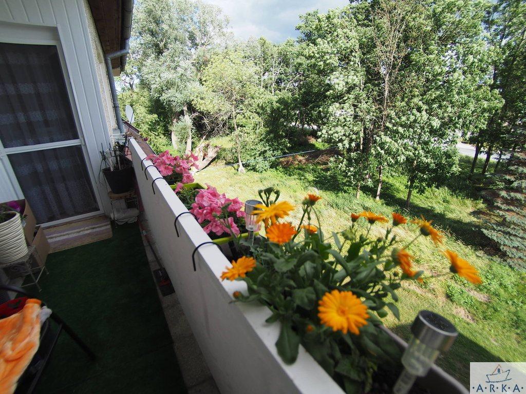 Mieszkanie czteropokojowe  na sprzedaż Dziwnówek, 1 Maja  67m2 Foto 1
