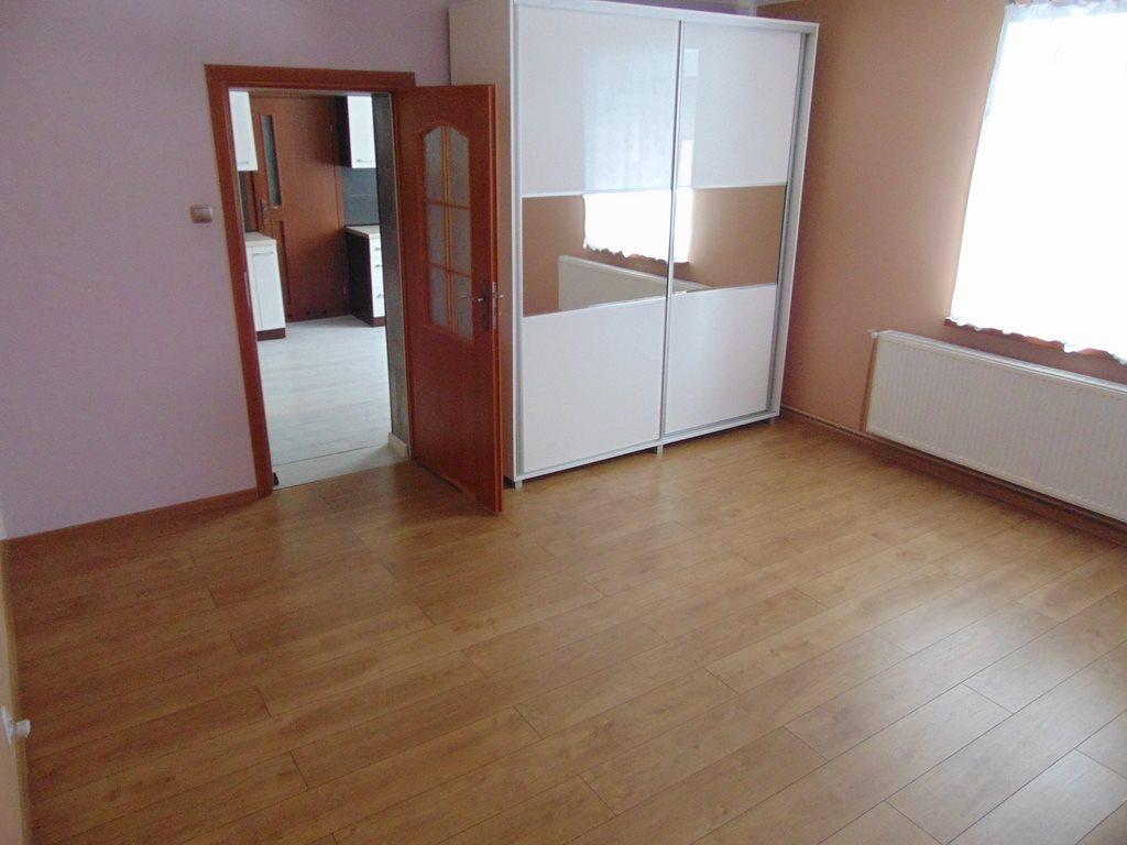 Mieszkanie dwupokojowe na sprzedaż Krzyżanowo  59m2 Foto 3
