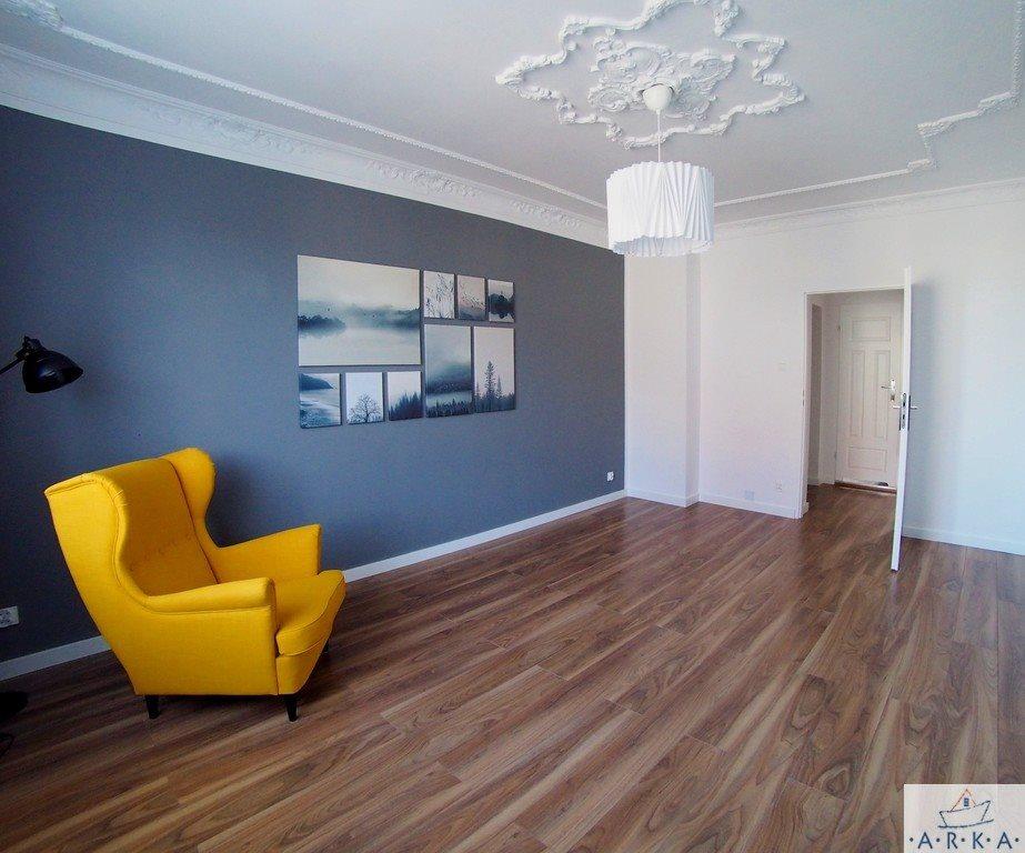 Mieszkanie trzypokojowe na sprzedaż Szczecin, Pomorzany, Witolda Starkiewicza  63m2 Foto 4