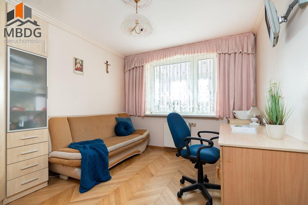 Mieszkanie trzypokojowe na sprzedaż Kraków, Nowa Huta, Nowohucka  65m2 Foto 4