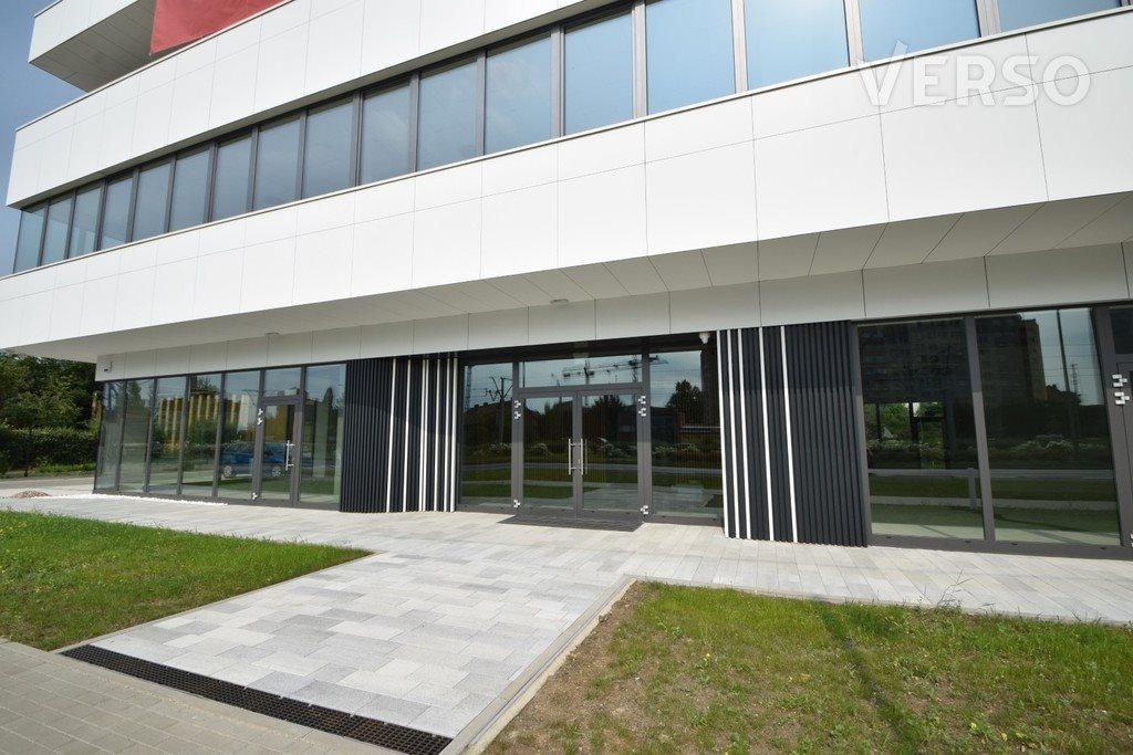 Lokal użytkowy na sprzedaż Wrocław, Psie Pole, Żmigrodzka  114m2 Foto 5