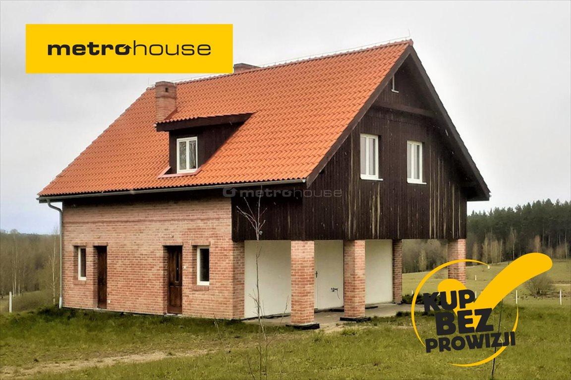 Dom na sprzedaż Naryjski Młyn, Miłakowo  170m2 Foto 1