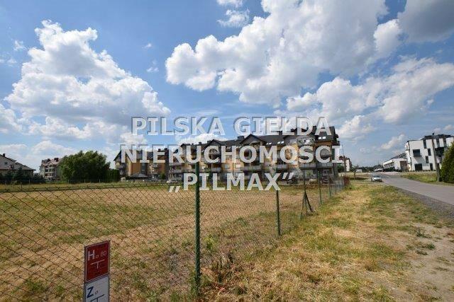 Działka budowlana na sprzedaż Piła, Zielona Dolina  1189m2 Foto 6