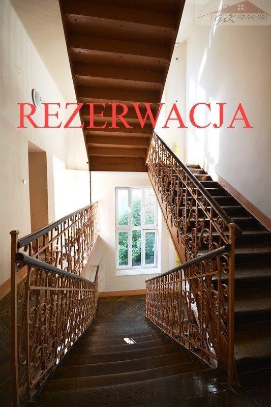 Kawalerka na sprzedaż Przemyśl, Tadeusza Rejtana  47m2 Foto 1