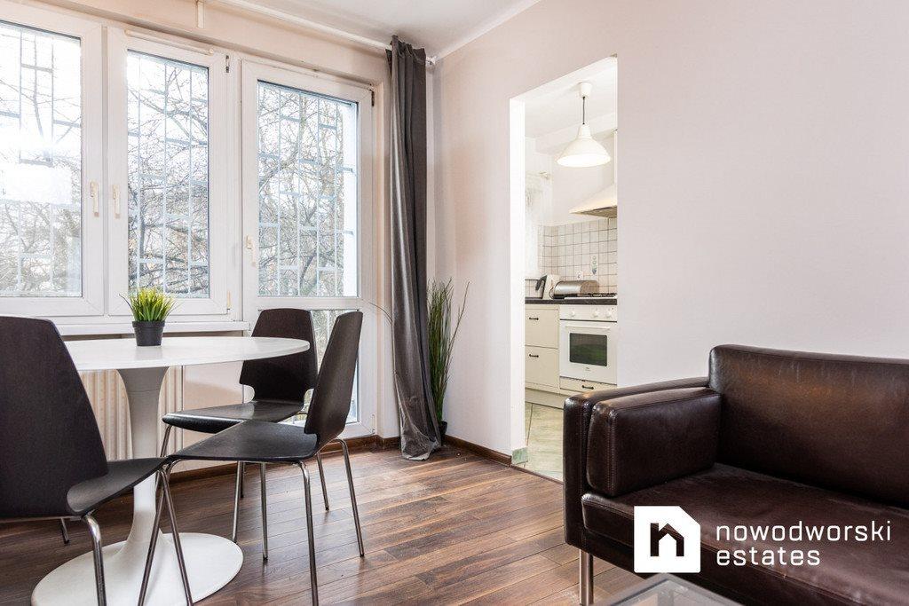 Mieszkanie trzypokojowe na wynajem Kraków, Prądnik Czerwony, Prądnik Czerwony, Fiołkowa  43m2 Foto 5