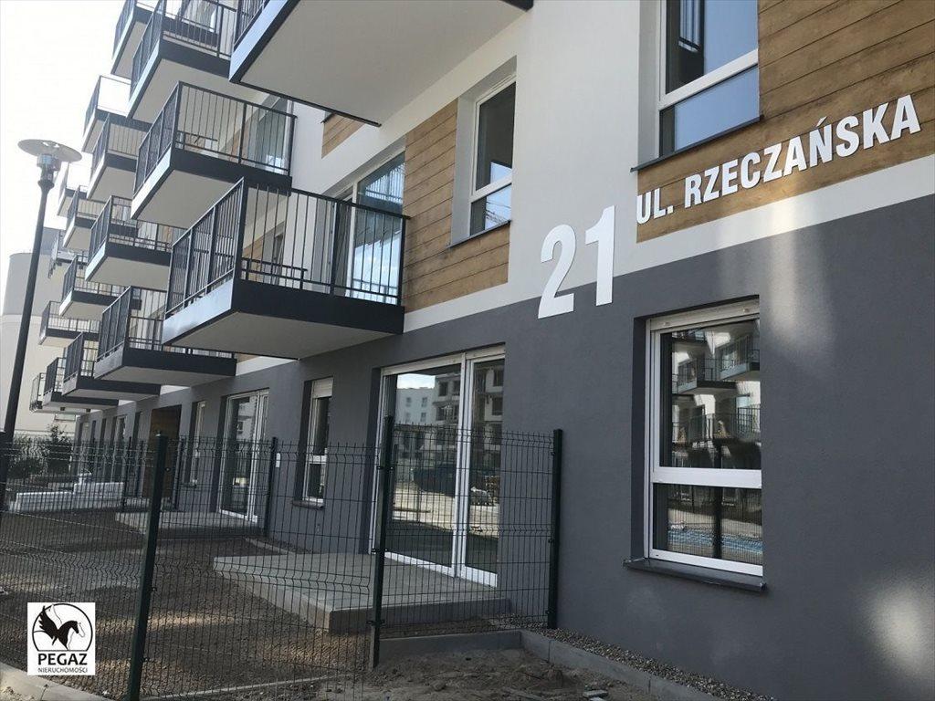 Mieszkanie trzypokojowe na sprzedaż Poznań, Nowe Miasto, Rataje, Os. Stare Żegrze  50m2 Foto 1