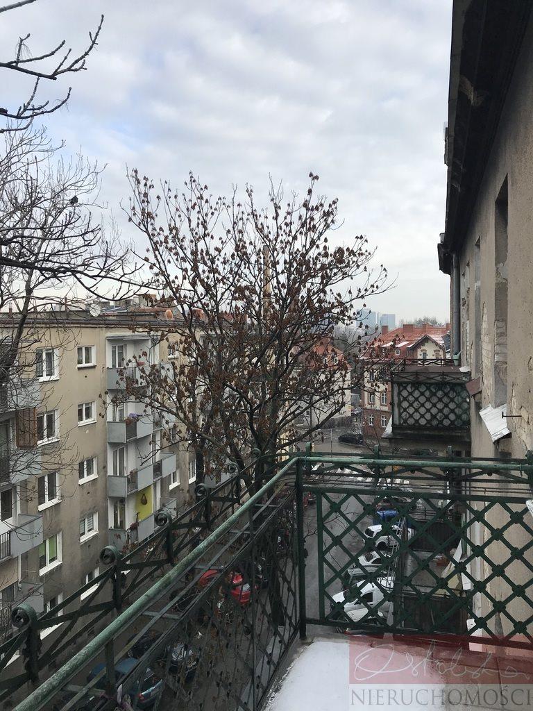 Mieszkanie trzypokojowe na sprzedaż Poznań, Łazarz, Łazarz, Marcelego Mottego  84m2 Foto 11