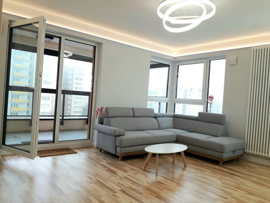 Mieszkanie trzypokojowe na sprzedaż Warszawa, Praga-Południe, Motorowa 10  75m2 Foto 1