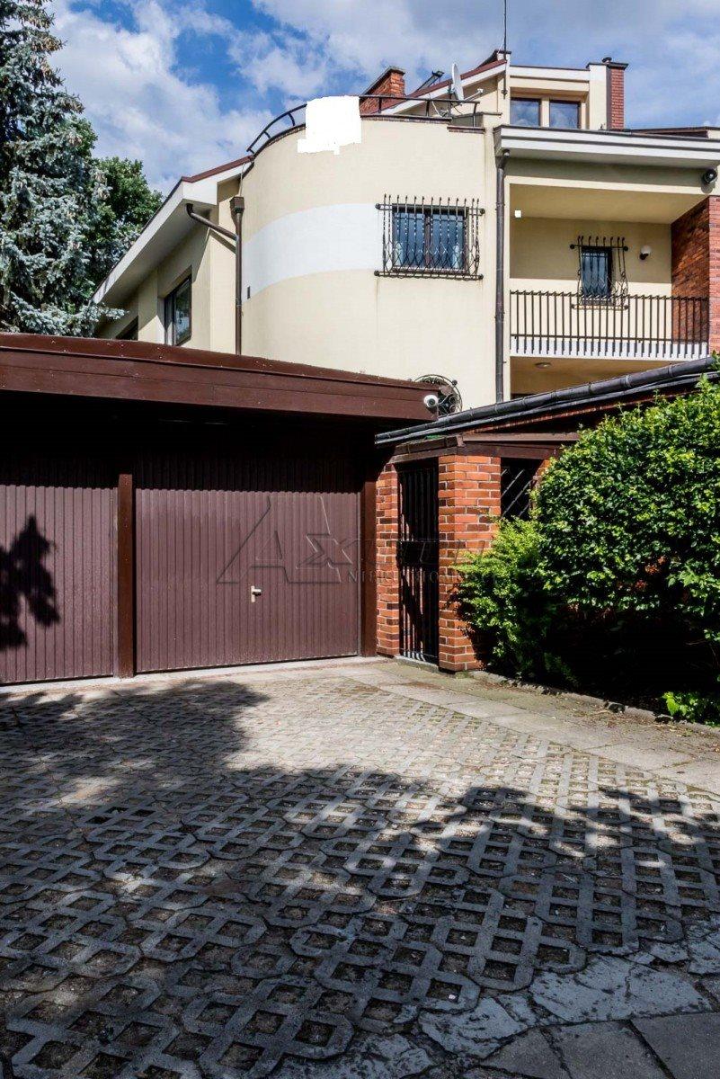 Dom na wynajem Warszawa, Bielany Marymont-Ruda, Brunona Schulza  600m2 Foto 2