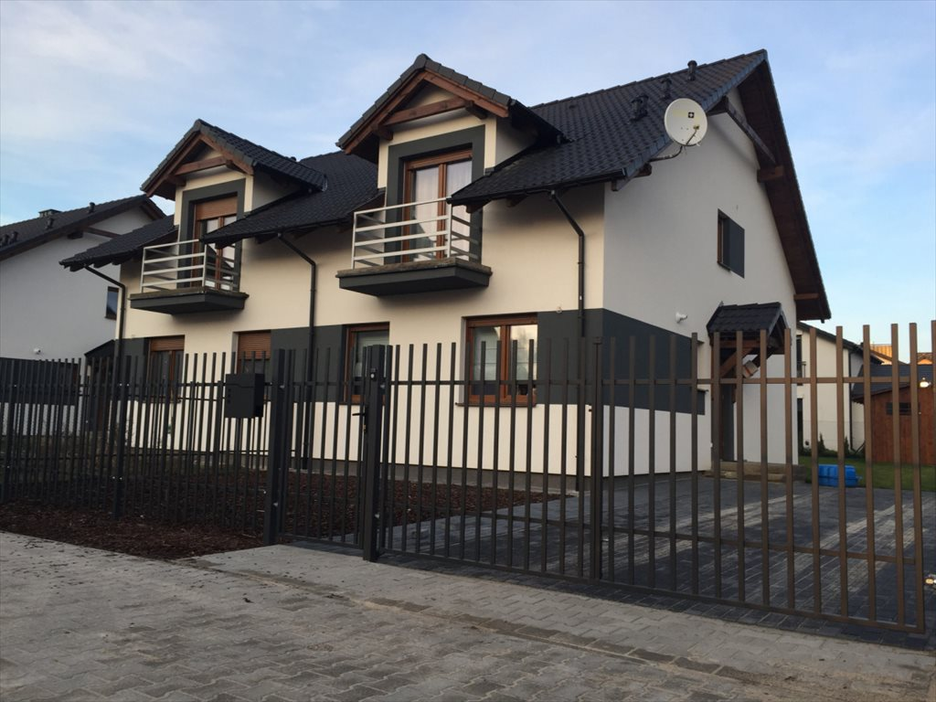 Dom na sprzedaż Szczytniki, Choinkowa  109m2 Foto 2