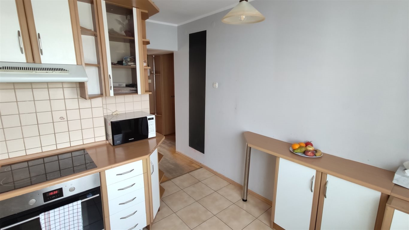 Mieszkanie dwupokojowe na sprzedaż Świebodzice, Osiedle Piastowskie  51m2 Foto 1