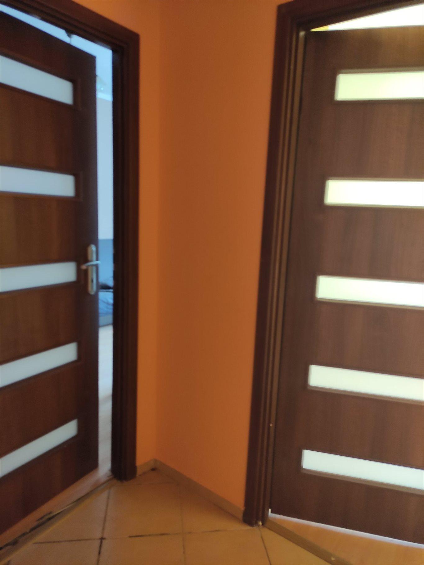 Mieszkanie dwupokojowe na wynajem Katowice, Koszutka, Michała Grażyńskiego  37m2 Foto 6