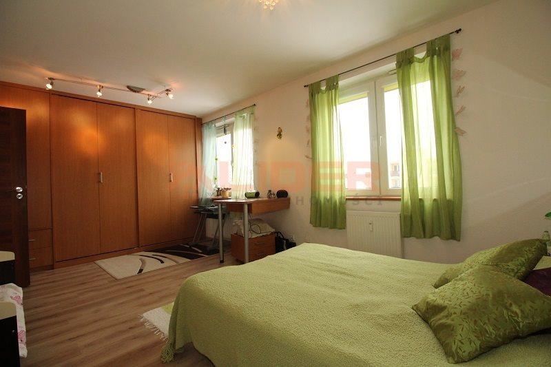 Mieszkanie czteropokojowe  na sprzedaż Białystok, Zielone Wzgórza  115m2 Foto 3