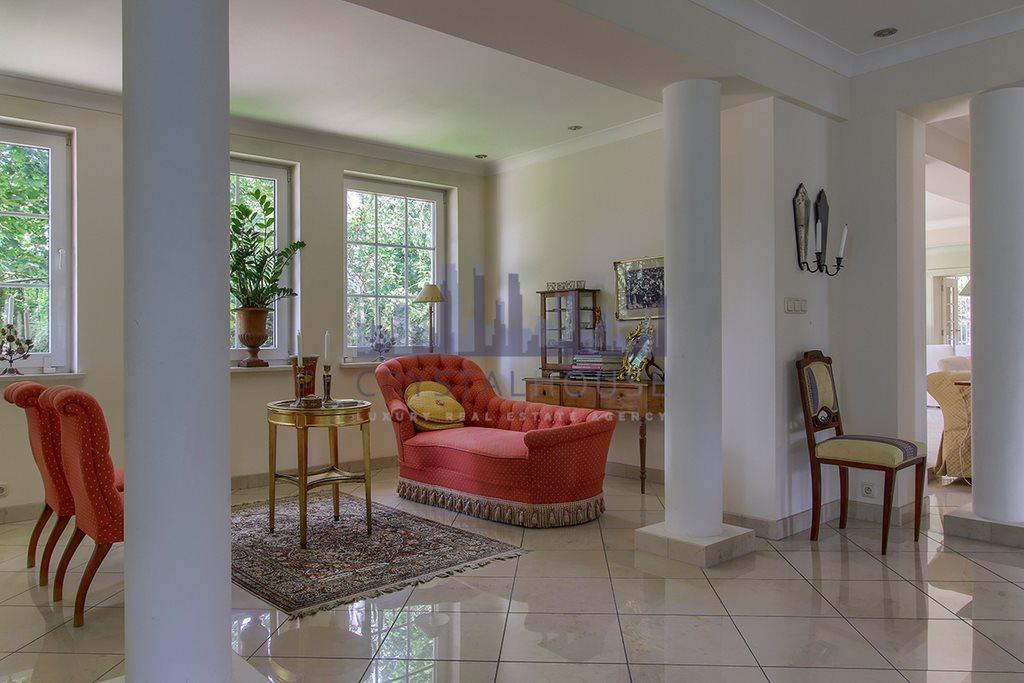 Dom na sprzedaż Konstancin-Jeziorna  750m2 Foto 9