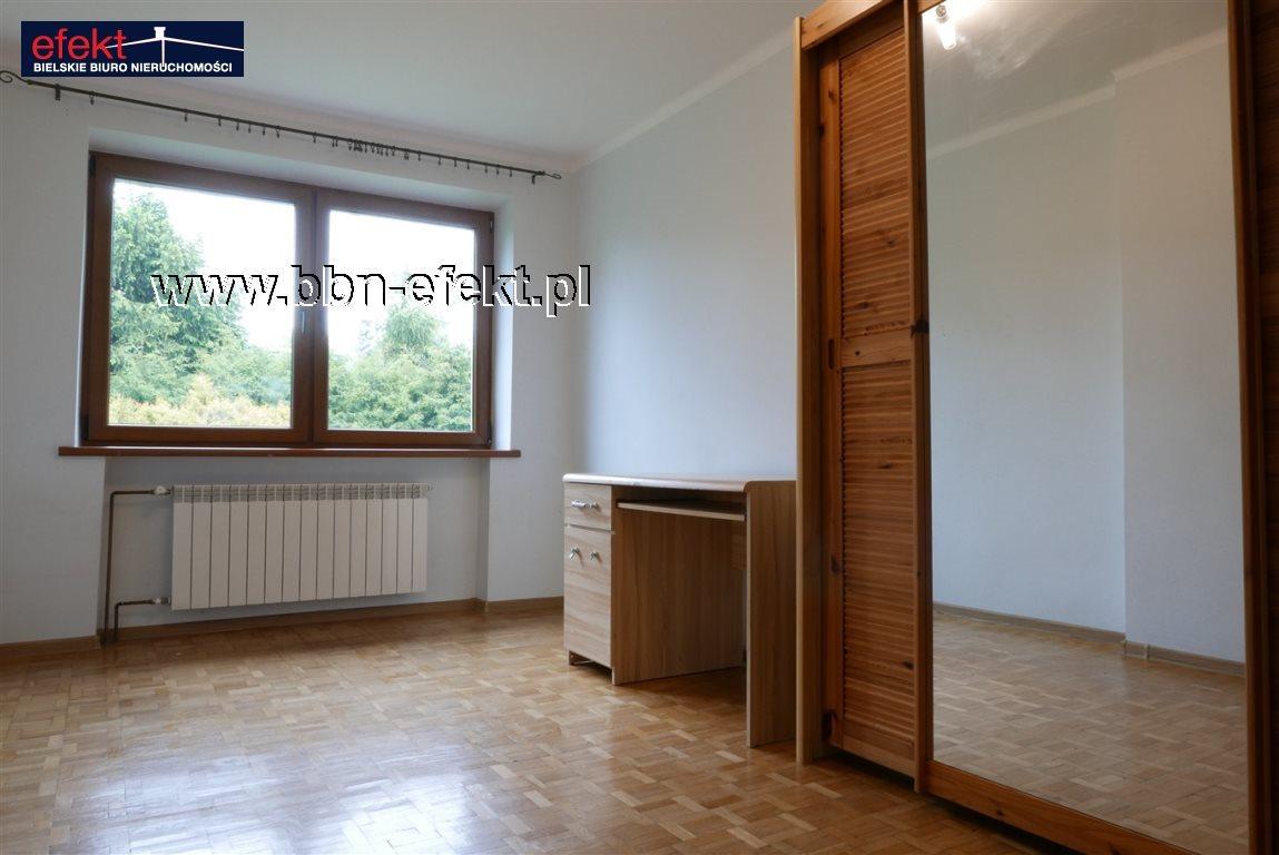 Mieszkanie trzypokojowe na sprzedaż Bielsko-Biała, Straconka  94m2 Foto 8
