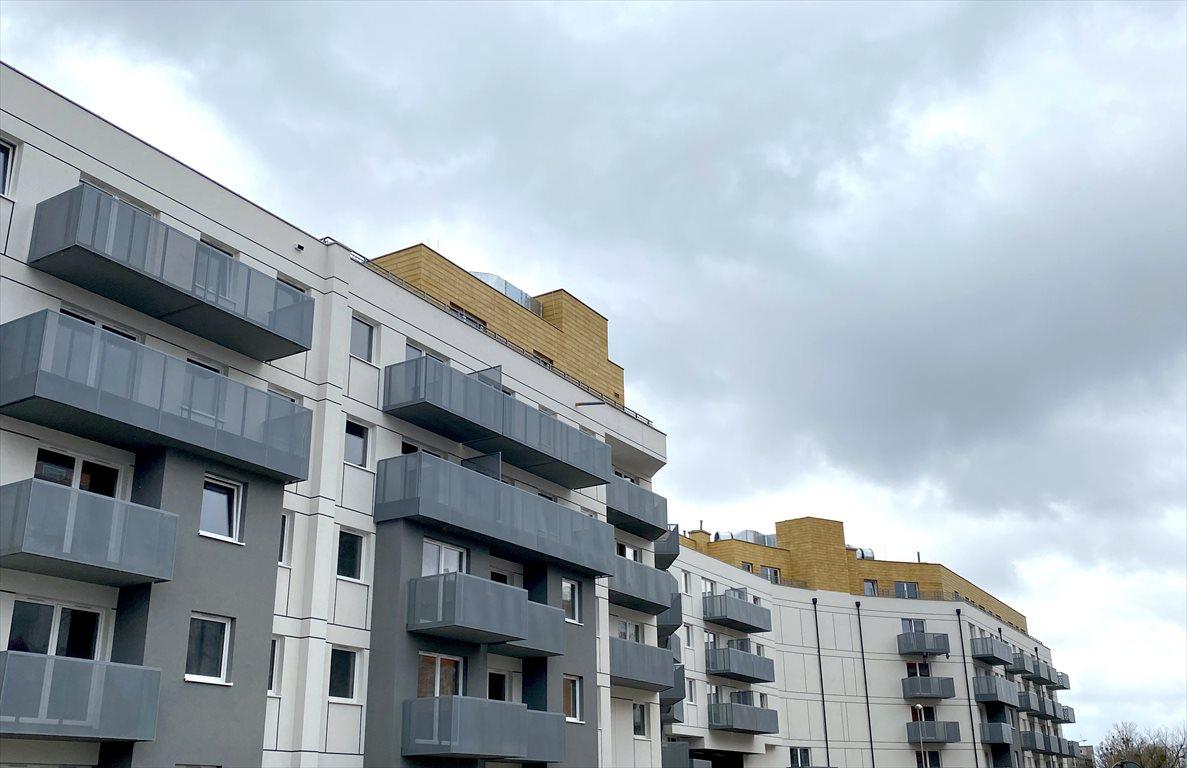 Mieszkanie dwupokojowe na sprzedaż Poznań, Nowe Miasto  43m2 Foto 3