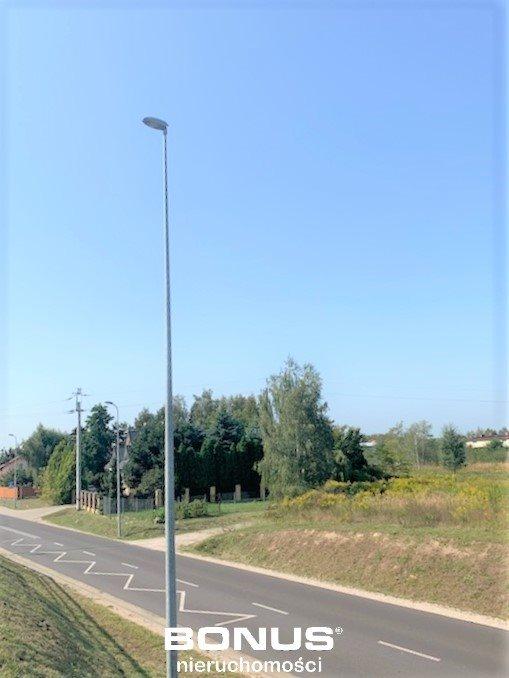 Działka komercyjna na sprzedaż Michałowice-Wieś  1698m2 Foto 6