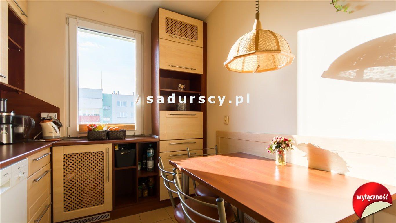 Mieszkanie trzypokojowe na sprzedaż Kraków, Podgórze Duchackie, Kurdwanów, Marii i Bolesława Wysłouchów  75m2 Foto 5