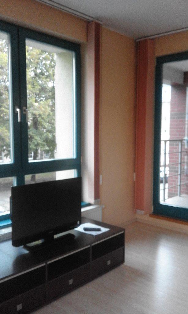 Mieszkanie dwupokojowe na wynajem Szczecin, Stare Miasto  55m2 Foto 6