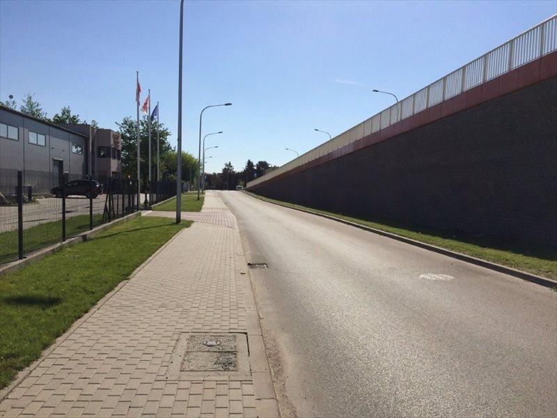 Działka inwestycyjna na sprzedaż Warszawa, Włochy, Paluch  3000m2 Foto 2