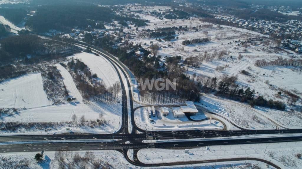 Działka inwestycyjna na sprzedaż Jaworzno, BYCZYNA, KARWETY  7357m2 Foto 7