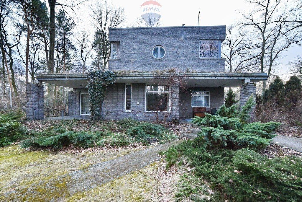 Dom na sprzedaż Piaseczno, Zalesie Dolne, Juliusza Słowackiego  360m2 Foto 4