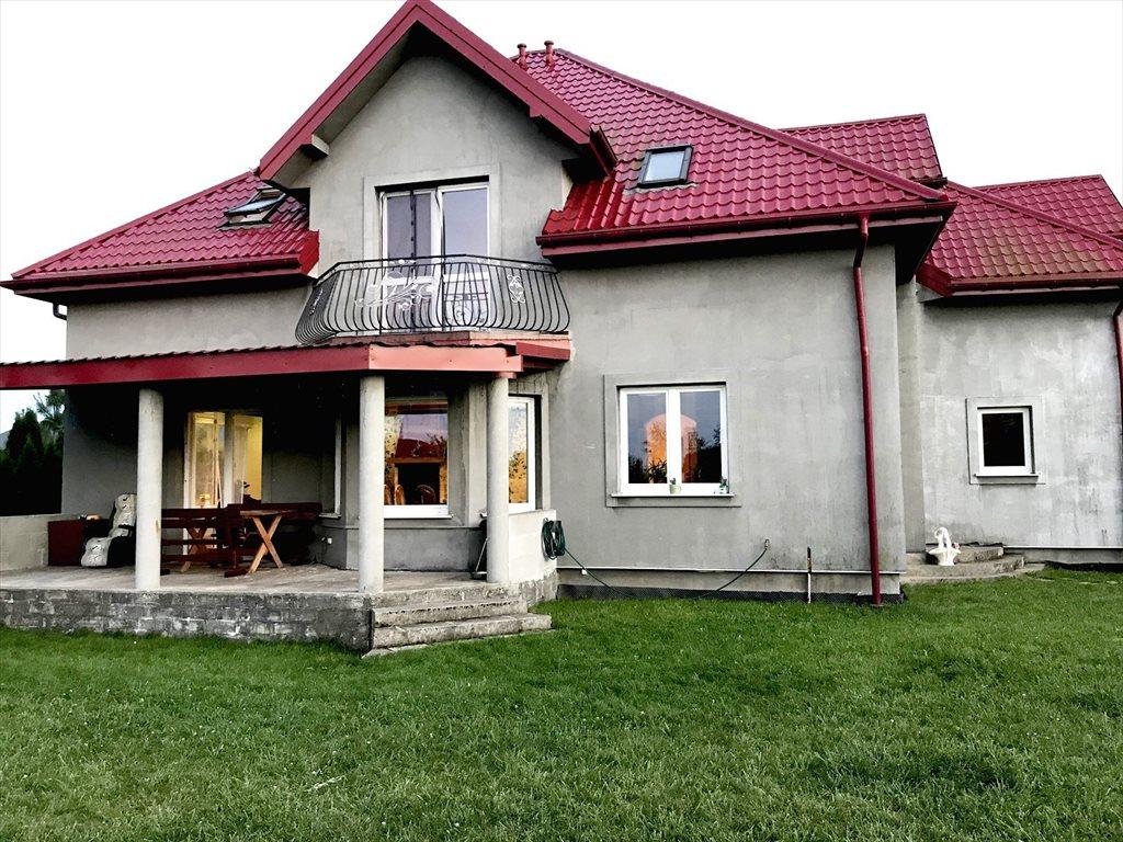 Dom na sprzedaż Dębówka  230m2 Foto 2