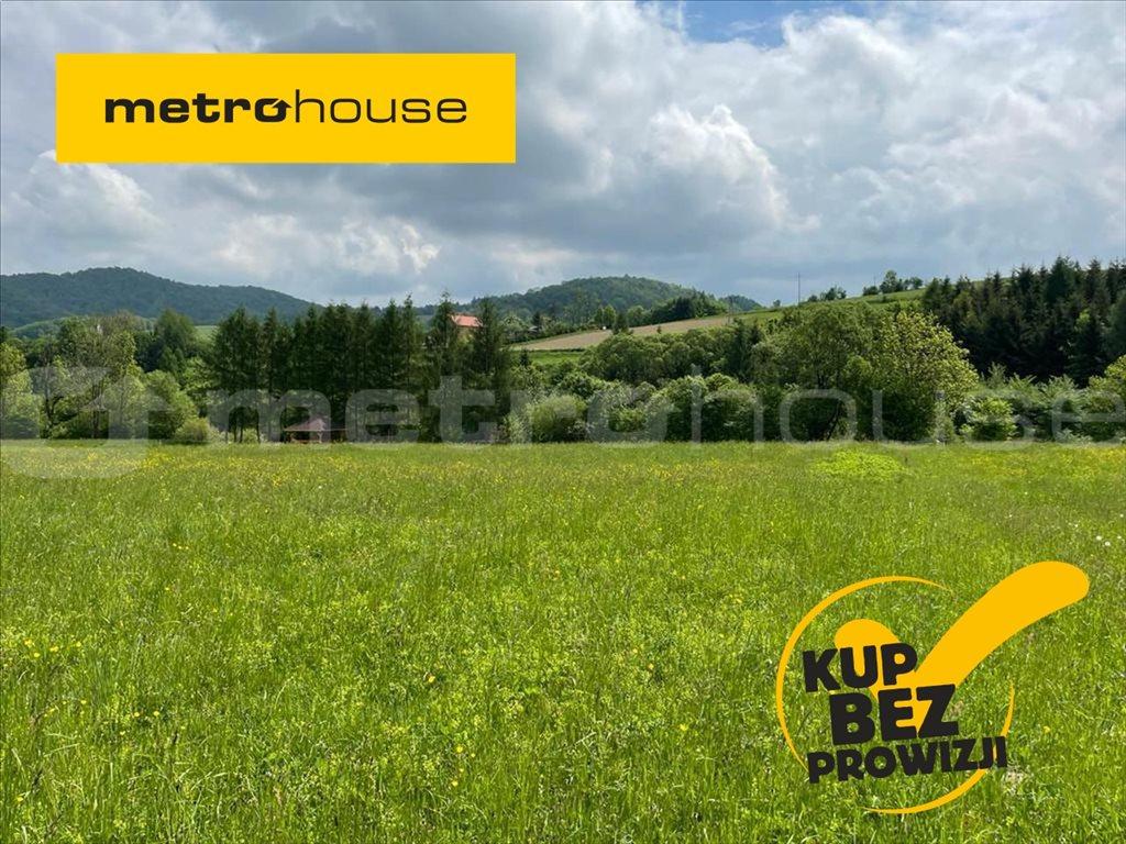 Działka rolna na sprzedaż Terka, Solina  1500m2 Foto 1