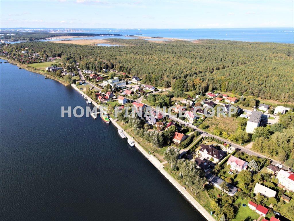 Mieszkanie dwupokojowe na sprzedaż Gdańsk, Wyspa Sobieszewska  43m2 Foto 8