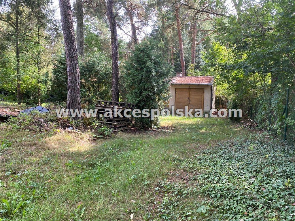 Dom na sprzedaż Konstancin-Jeziorna, Chylice, Chylicka  160m2 Foto 2