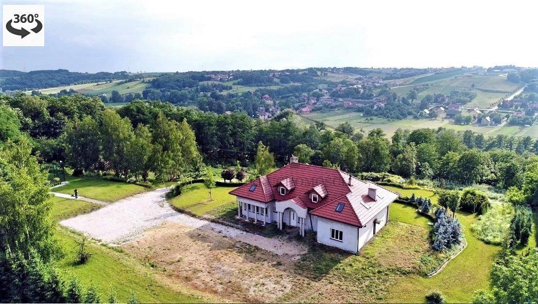 Dom na sprzedaż Michałowice, Nad Dłubnią  620m2 Foto 1