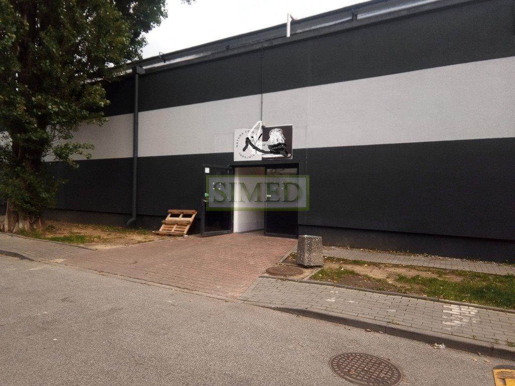 Lokal użytkowy na wynajem Warszawa, Włochy  255m2 Foto 8
