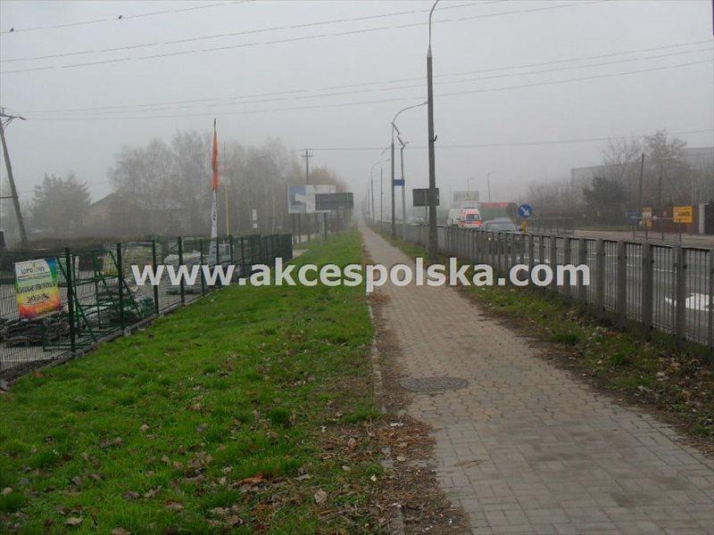 Działka inwestycyjna pod dzierżawę Ożarów, Poznańska  10000m2 Foto 6