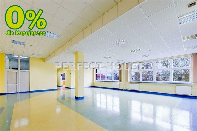 Lokal użytkowy na sprzedaż Radom  10163m2 Foto 12