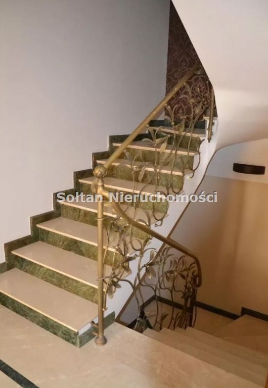 Dom na wynajem Warszawa, Praga-Południe, Saska Kępa  416m2 Foto 6