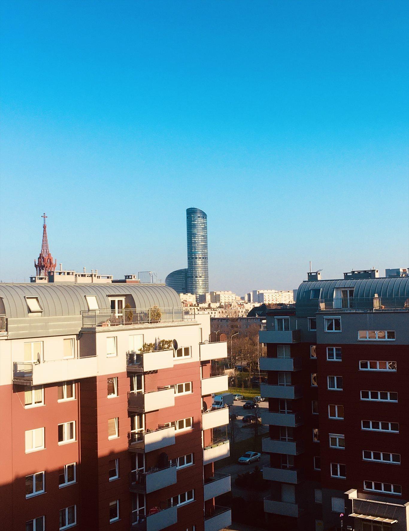 Mieszkanie czteropokojowe  na sprzedaż Wrocław, Fabryczna, Grabiszynek, Manganowa 8  93m2 Foto 1